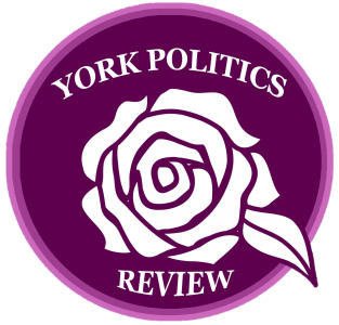 The York Politics Review